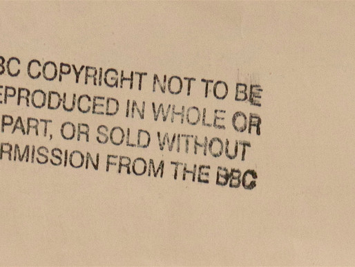 Copyrights and wrongs.