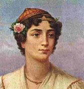 Manto Mavrogenous | Greek War Heroine