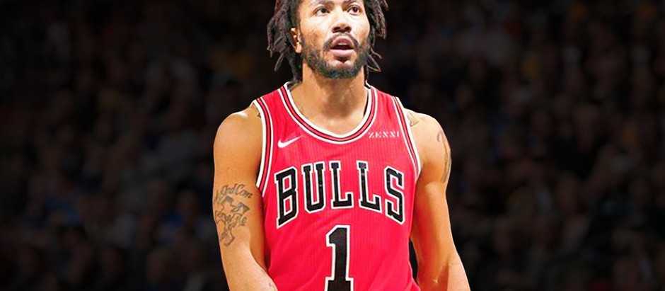 Three Trades  the Bulls Can do to Get Back Derrick Rose That Might Actually Happen.