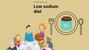 How to reduce sodium in diet