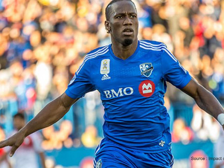 Montreal Impact feeling effect of Didier Drogba in almost every aspect of club