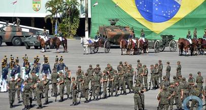 Defesa Nacional, verdades claras, indiscutíveis, insofismáveis (por Coronel Paiva)