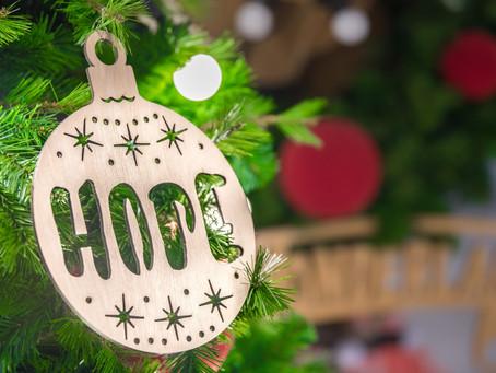 今年のクリスマス…