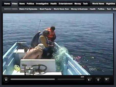 Saving Valentina on ABC's 20/20, August 19, 2011