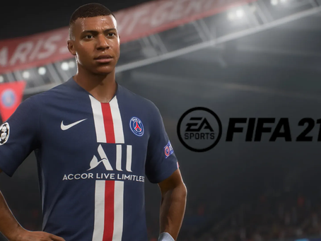 FIFA 21:  Release Date, Dual Entitlement, Pre Orders, Nintendo Switch, Stadia