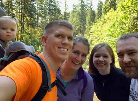 Team Building Hike