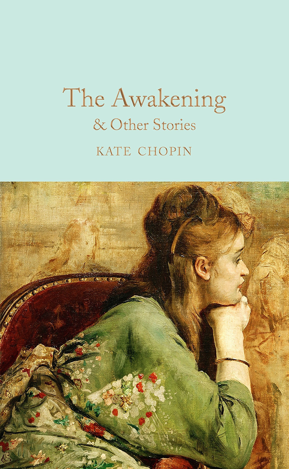 The Awakening by Kate Chopin : the book slut book reviews