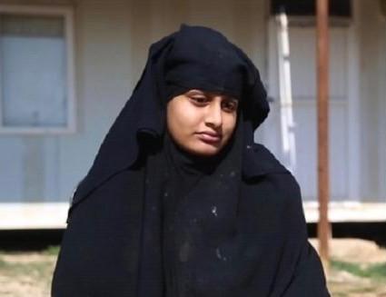 Should Begum Return?