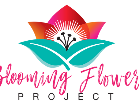 Blooming Flowers Project