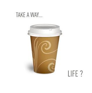 Take a way... life?