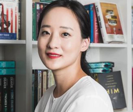 Catherine Cho to Judge 2020 Novel Prize