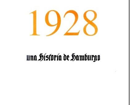 1928, Una Historia de Hamburgo