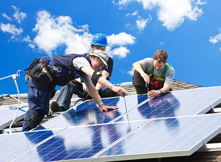 Can You Install Solar Panels in a Shady Location?