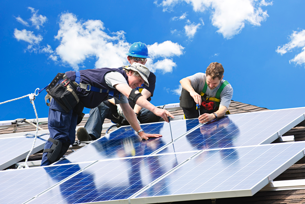 Can You Install Solar Panels In A Shady Location Prvl