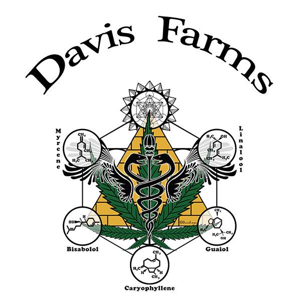 Davis Farms Logo