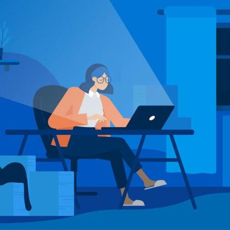 HOME OFFICE: como trabalhar em casa de forma eficiente e produtiva