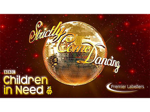 Strictly Come Premier (Children In Need 2018)