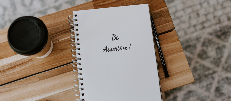 Imparare l'assertività per stare bene