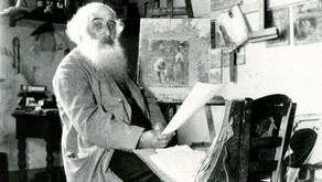 L'interview de Camille Pissarro
