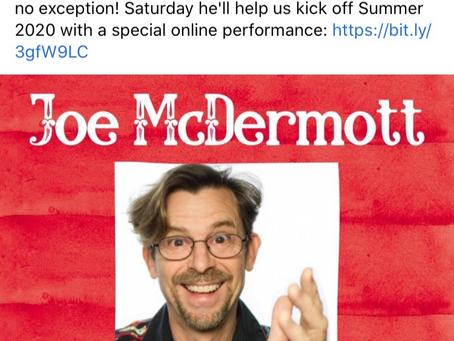 Joe McDermott-A Westbank Favorite-Zoom