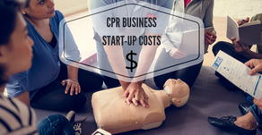 The Cost Of Starting A CPR Business