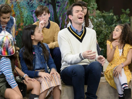 The Weird and Wonderful Honesty of John Mulaney and the Sack Lunch Bunch