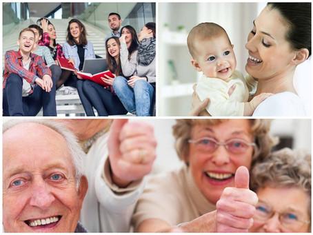 Lejárt: Kedves Egyetemisták,Gyesen lévő anyukák és Nyugdíjasok!!!