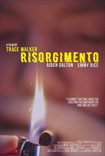 WATCH: 'Risorgimento' (2020), a short drama film by Trace Walker.
