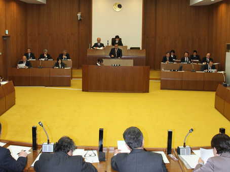 宮田村議会「村ランキング」2年連続全国第2位