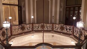 The Lalitha Mahal Palace (Hotel) Review
