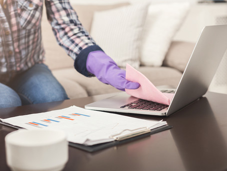It Is Network Security Spring Cleaning Time: Are You Ready?