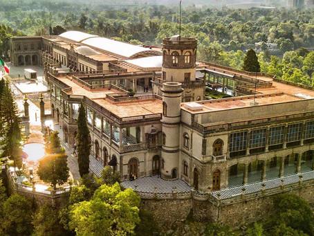 5 Cosas que puedes hacer en Chapultepec