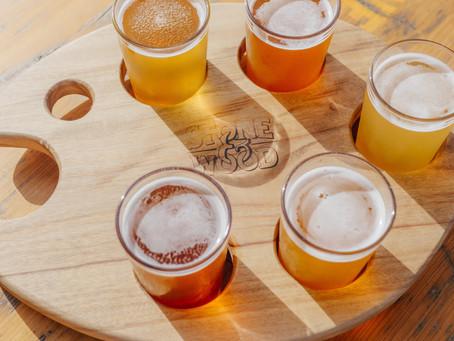 Brewery and Distillery Asset Finance