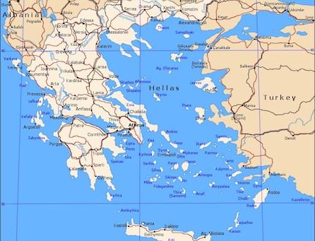 Întrebări și răspunsuri legate de implementarea noii legislații din Grecia privind ambarcațiunile