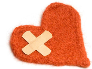 Self-Care and Healing the Hurt of Rejection