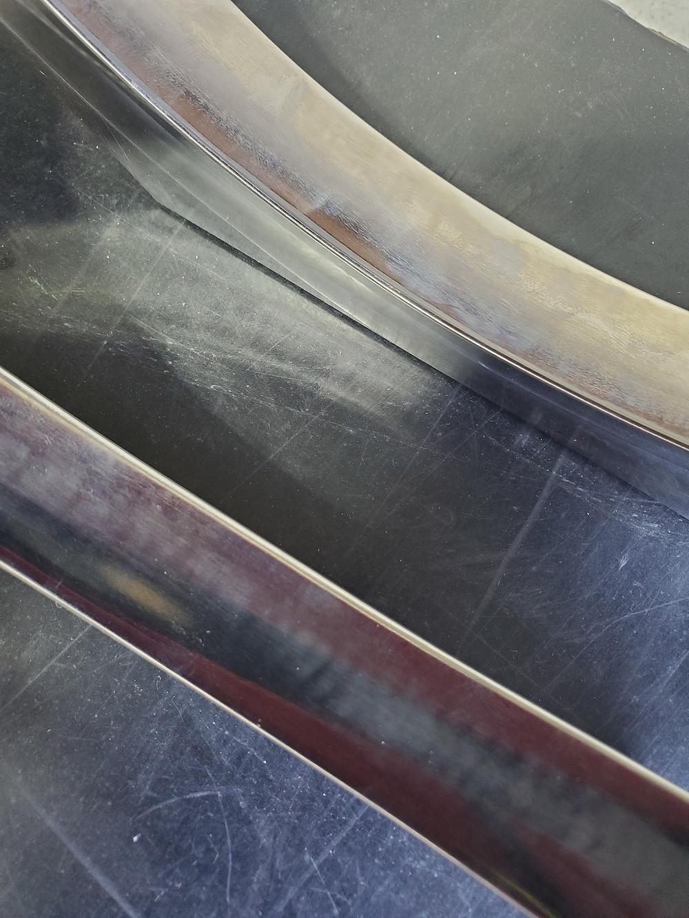 再生研磨・修正研磨致します。㈱旭研磨工業所