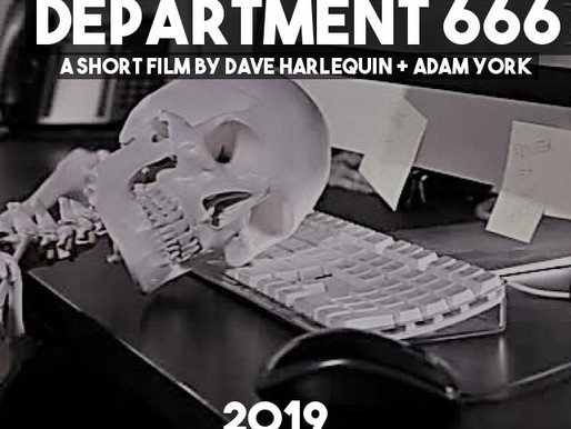 Department 666 short film review