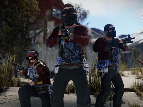 Rust erscheint 2020 für Xbox One und PS4