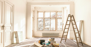A Simple Home Remodelling Checklist