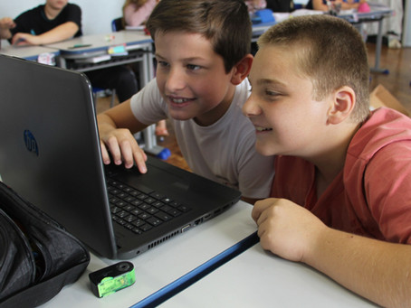 Município potencializa aprendizagem de alunos com nova plataforma de ensino