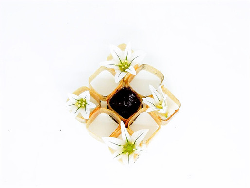 Receta Taracea Granadina