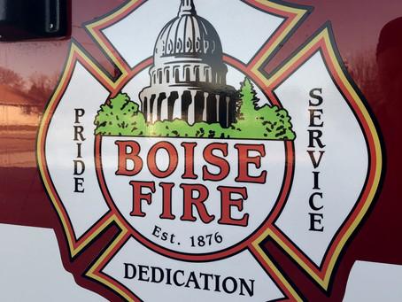 Boise Or Bust!