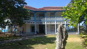 Musée municipal de Varadero - Il est malheureusement fermé