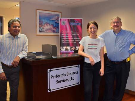Engineering the Solution: An Internship with Performix