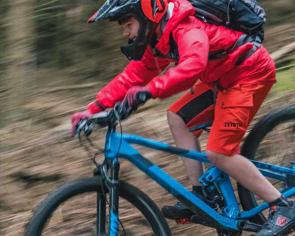 Aberdeen City Bike Trails, Bike Hire, Gudied Rides, mountain bike technique