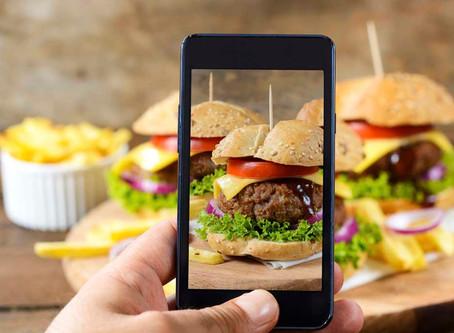 "Simple ""Instagram-able"" Food"