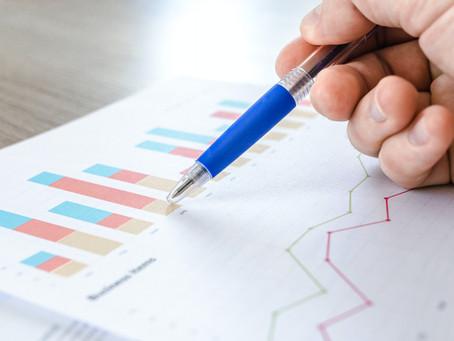 A gestão de projetos alinhado com os resultados financeiros planejados