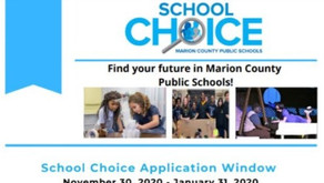 MCPS School Choice Expo Today!