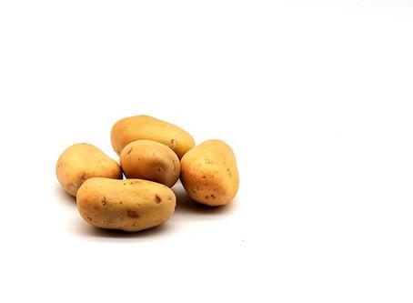 Was Wut und Ärger mit dem Kochen von Kartoffeln zu tun hat