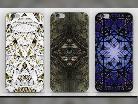 iPhone Skins - Some of My Best